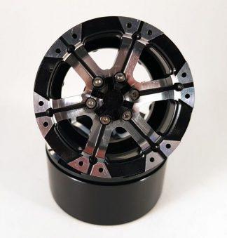 Beadlock Aluminium Rims R003