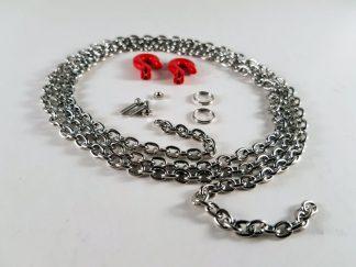 Rescue Chain