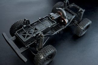 RC Self Assembly Kits