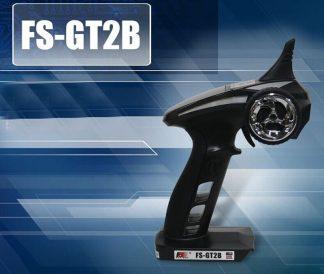 Flysky GT2B 3 Channel RECHARGABLE