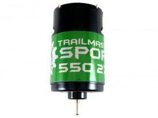Trailmaster Sport 550 - 21 Turn