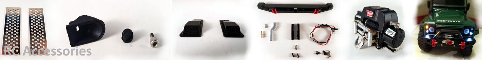 Slider-Accessories