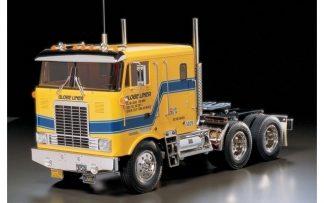 1/14 Scale Tamiya Truck - Globe Liner