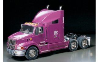 1/14 Scale Tamiya Truck - Ford Aeromax