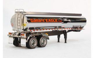 1/14 Scale Tamiya Truck - Tanker Trailer
