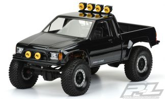Proline 1985 Toyota Hilux SR5 Cab and Bed