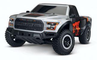 Traxxas Ford Raptor - Slash Base 2wd