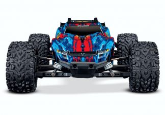 RC Traxxas Brushless