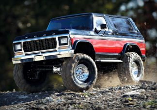 Traxxas TRX4 Ford Bronco