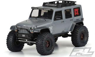Body Jeep Wrangler Unlimited Rubicon