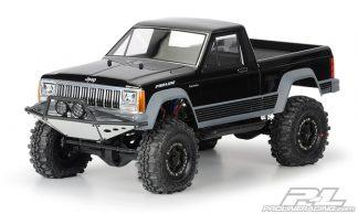 Body Jeep Comanche Full Bed