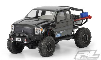 Body Ford F-250 Super Duty - CAB ONLY (313mm)