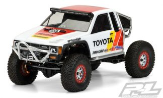Body 1985 Toyota Hilux SR5 - CAB ONLY (313mm)