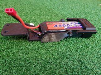 LCG Battery Tray