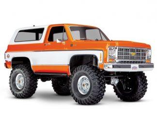 Traxxas TRX4 Chevrolet K5 Blazer