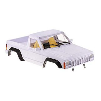 Hardbody Jeep Cherokee Pickup - 313mm