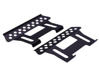2PCS Aluminium Rock Sliders