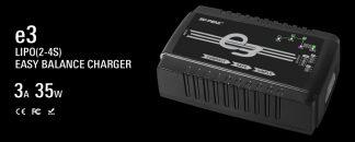 EV-Peak e3 Lipo Charger 2S and 3S