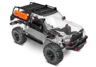 Traxxas TRX4 Sport Unassembled Kit