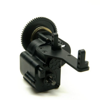 Axial 2 Speed Gearbox
