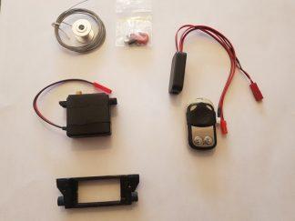Servo Winch Kit - TRX4
